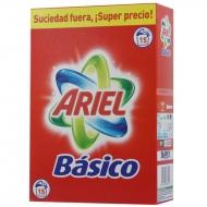 ARIEL Basico - proszek UNIWERSALNY 0,975 kg/15p