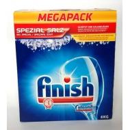 FINISH CALGONIT Megapack - sól 6 kg IMPORT