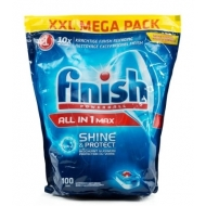 FINISH CALGONIT All in 1 - tabletki do zmywarki 100szt. Regular