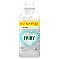 FAIRY Sensitive - płyn do płukania 665ml./19 płukań
