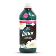LENOR Smaragd - koncentrat do płukania 1,32 L 44 p