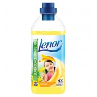 LENOR Summer - płyn do płukania +30%