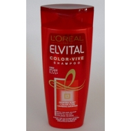 L'OREAL ELSEVE Color - szampon do włosów 400 ml