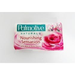 PALMOLIVE - mydło kostka 90g. (różowe)