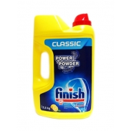 FINISH Calgonit Classic Lemon - Proszek do zmywarki 2,5kg