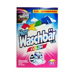 WASCHBAR - niemiecki proszek KOLOR 92 prania