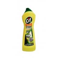 CIF Cream - mleczko do czyszczenia CYTRUS 750ml