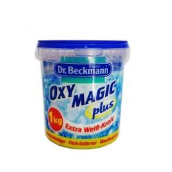 Dr.Beckmann - odplamiacz OXY MAGIC Plus 1kg.