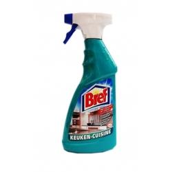 BREF - spray do czyszczenia KUCHNI 750ml