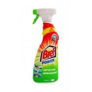 BREF - spray do kuchni ODTŁUSZCZACZ 750ml NIEMCY