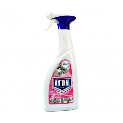 ANTIKAL Fresh - spray do usuwania kamienia 700ml