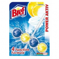 BREF Power Activ - zawieszka WC LEMON