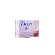 DOVE - mydło kostka Shea Butter 100g