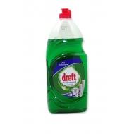 DREFT płyn do naczyń original 1L zielony Professional