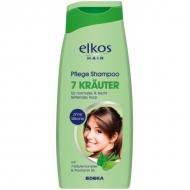 ELKOS - szampon do włosów ZIOŁOWY 500ml