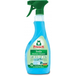 FROSCH - spray do czyszczenia na bazie sody 500ml