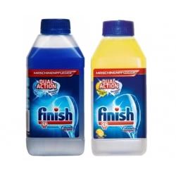 FINISH CALGONIT ZESTAW-czyścik do zmywarek 2x 250 ml