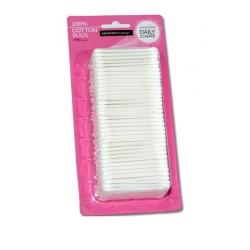 SENCE - patyczki kosmetyczne 500 sztuk