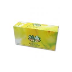 SIBILLE - chusteczki higieniczne uniwersalne WŁOCHY 150 sztuk