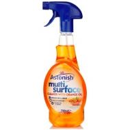 ASTONISH - spray do czyszczenia różnych powierzchni HIT!!!