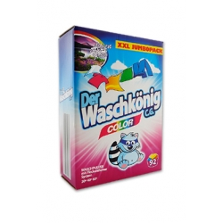 WASCHKONIG - niemiecki proszek KOLOR 92 prania